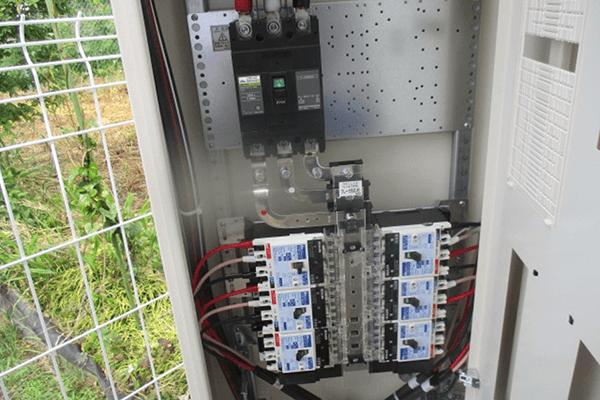 電気系統工事